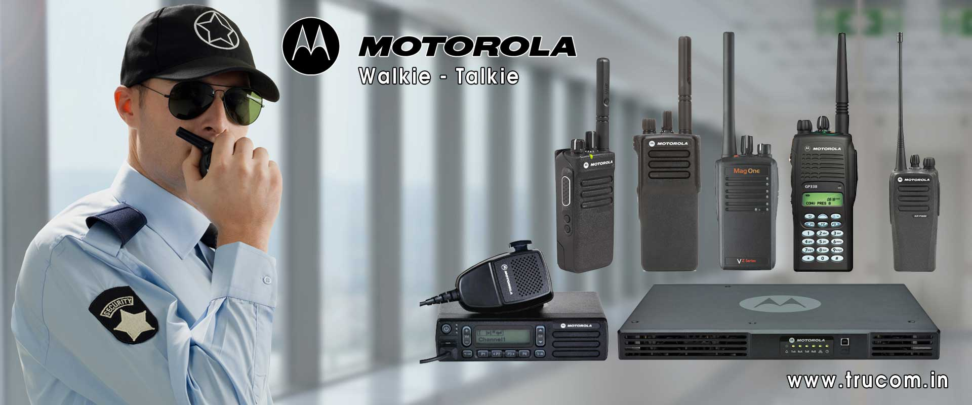 Motorola walike talkie dealers distributors in india Motorola authorised dealer in India Delhi Motorola walkie talkie suppliers India delhi