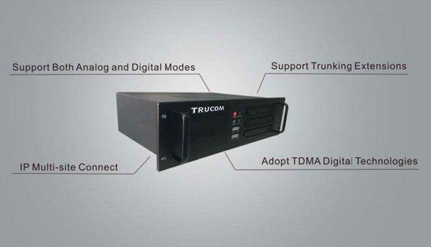 trucom t980 walkie talkie repeater manufacturers suppliers india delhi